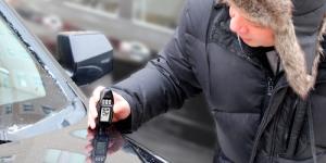 Правила проверки кузова толщиномером ЛКП