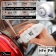 Толщиномер CARSYS DPM-816 PRO (черный, полный комплект)